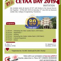 cetaa day-19